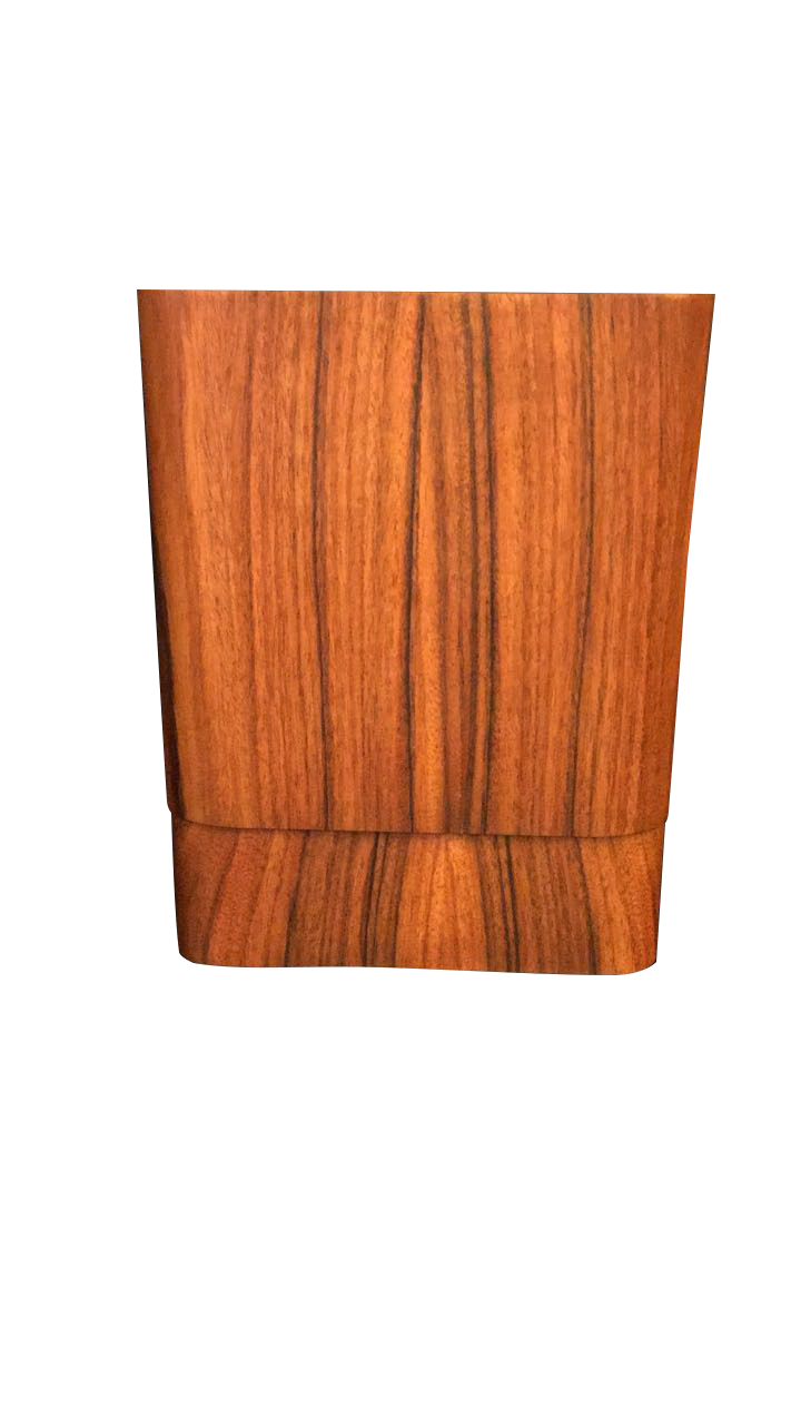 GOLFERS CASE (SHOWBAND 5) ROSEWOOD