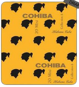 COHIBA CLUB PACK OF 10 (LE17)