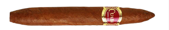 Cuaba Exclusivos  25 Cigars