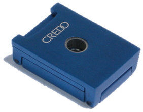 CREDO PUNCH 3IN1 ALLUM. BLUE