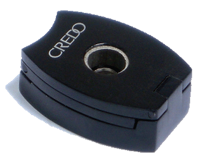CREDO PUNCH 3IN1 STEEL BLACK