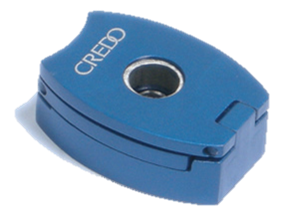 CREDO PUNCH 3IN1 STEEL BLUE
