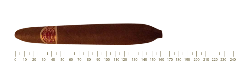 Romeo Y Julieta Replica Antigua 50 Cigars (2008)