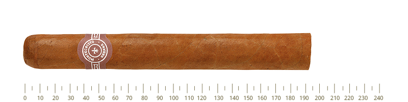Montecristo Replica Antigua 50 Cigars (2009)