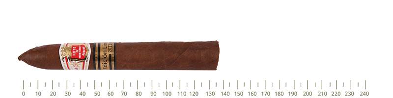 HDM Short Hoyo Piramides 10 Cigars (LE11)