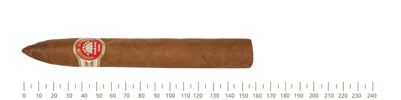 Vintage H.Upmann Upmann No.2  25 Cigars From Year  2014