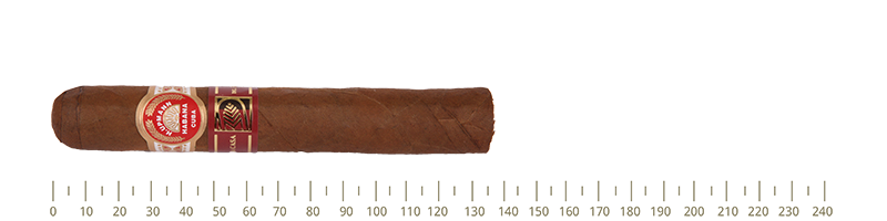 H.Upmann Royal Robusto 10 Cigars (LCH11)