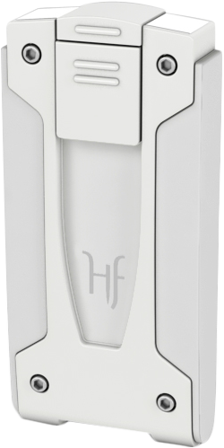 WHITE TORCH LIGHTER