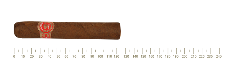 Vintage Juan Lopez Seleccion No.2 Slb 25 Cigars  From Year 2014