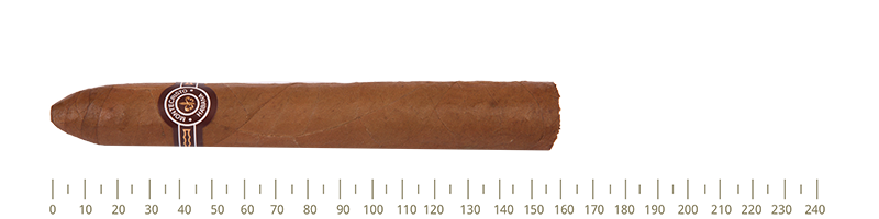 Vintage Montecristo Montecristo No.2 25 Cigars From Year 2011