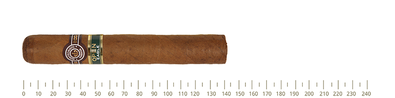 Montecristo Eagle 3 Cigars