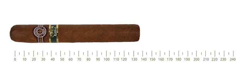 Montecristo Eagle 20 Cigars
