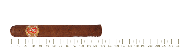 Punch Coronations  A/T 25 Cigars