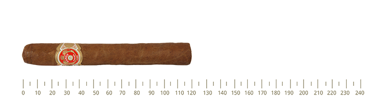 Punch Petit Coronations  A/T 25 Cigars