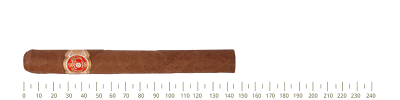 Punch Royal Coronations  A/T 25 Cigars