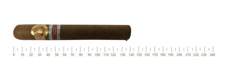 Ramon Allones  Sur 25 Cigars (RE14)