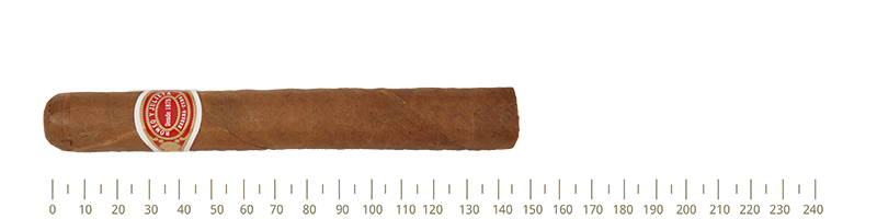 Vintage Romeo Y Julieta Exhibicion No.3  25 Cigars From Year 2009