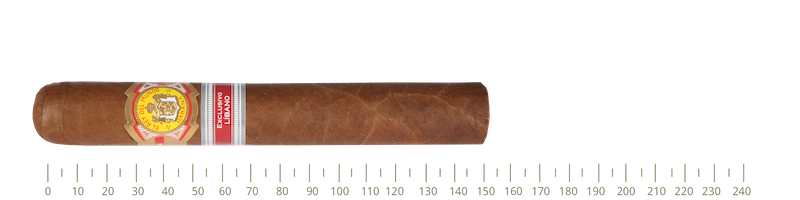 RDM WIH 20 Years 25 Cigars (RE17)