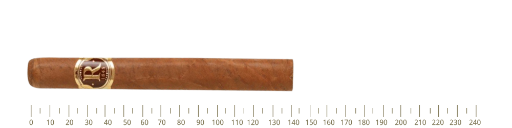 Vegas Robaina Familiar  25 Cigars