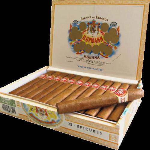 H.Upmann Epicures 25 Cigars