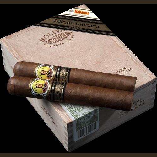 Bolivar Soberano 10 Cigars (LE18)