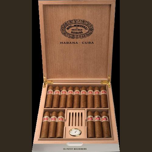 HDM Petit Belicosos 15 Cigars (TR17)